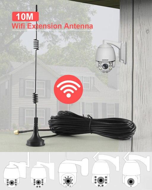 01 Wifi Extension Antenna