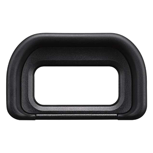 Image 2 - Parts Large Cover Camera Eyecup Eyepieces Clearer Viewfinder Outdoor Soft Ergonomic Stable Accessories Mini For Sony A6500