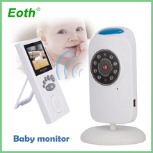 electronic 720 baby monitor wireless audio camera babyfoon elektroniczna video vigilabebes connectee wifi videos surveillance