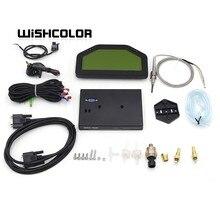 2020 dropship sincotech do908 painel de controle de sensor completo bluetooth painel de rally lcd