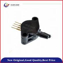 1 pces original novo 1.45 psi sensor de pressão máxima mpx10dp