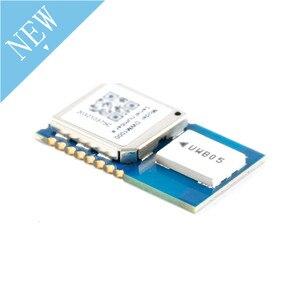 Image 3 - DWM1000 Posizione Modulo Ultra wideband Indoor Modulo di Posizionamento UWB per la Differenza del Sistema di Posizionamento A Basso Consumo energetico