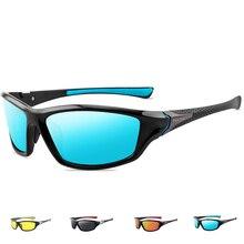 Polarized Cycling glasses Men Women Sport Sunglasses UV400 bicycle Sun Glasses Women Driving Glasses Fishing Eyewear