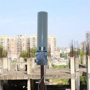 Image 5 - Antena 4g lte antena exterior sma 12dbi omni antena 3g ts9 macho 5m 2.4ghz crc9 para huawei b315 e8372 e3372 zte roteadores