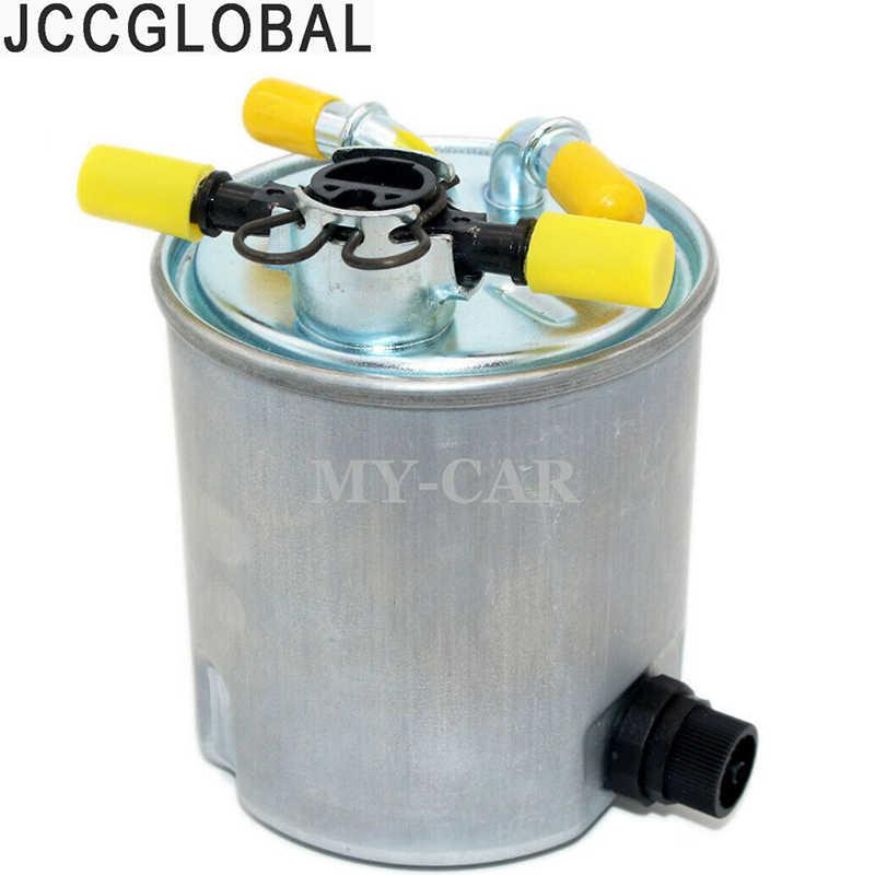 Neue kraftstoff filter für Nissan QASHQAI X-TRAIL RENAULT KOLEOS 16400JY00B 16400-JD50B 16400-JY09E 16400-JY00D 16400JY09E