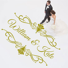 Personalized Name Wedding Dance…