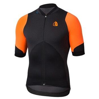 2020 Pro equipo verano Ciclismo camisetas Maillot Ciclismo para hombres de manga...