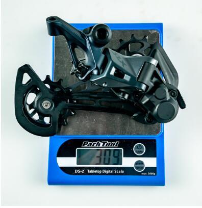 12 Vitesse Changement Levier-Main Droite-Pince Shimano SLX SL-M7100-R