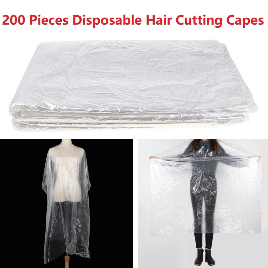 salão vestido de barbeiro avental de permanência doméstica