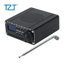 Все диапазоны радиоприемника SI4735 SI4732 FM AM (MW & SW) SSB (LSB и USB) с литиевой батареей + антенной + динамиком + чехол
