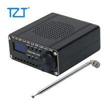 SI4732 ricevitore Radio All Band assemblato FM AM (MW e SW) SSB (LSB e USB) con batteria al litio + Antenna + altoparlante + custodia