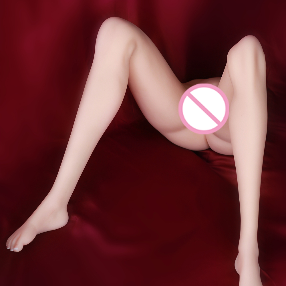 Silicone <font><b>Sex</b></font> <font><b>Dolls</b></font> Realistic Vagina <font><b>Big</b></font> Sexdoll <font><b>100cm</b></font> Legs Real <font><b>Sex</b></font> <font><b>Doll</b></font> <font><b>Big</b></font> Ass Love <font><b>Doll</b></font> Sexy Shop Toys For Men Vaginal Pussy image
