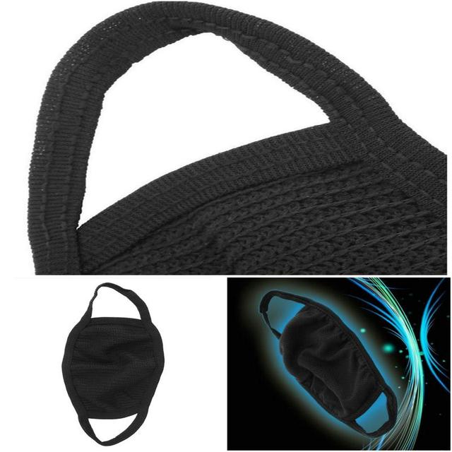 Outdoor Sports Face Mask Cycling Anti- Dust Cotton Yarn Mouth Safety Face Masks Cover Ski Proof Flu Face Masks 4