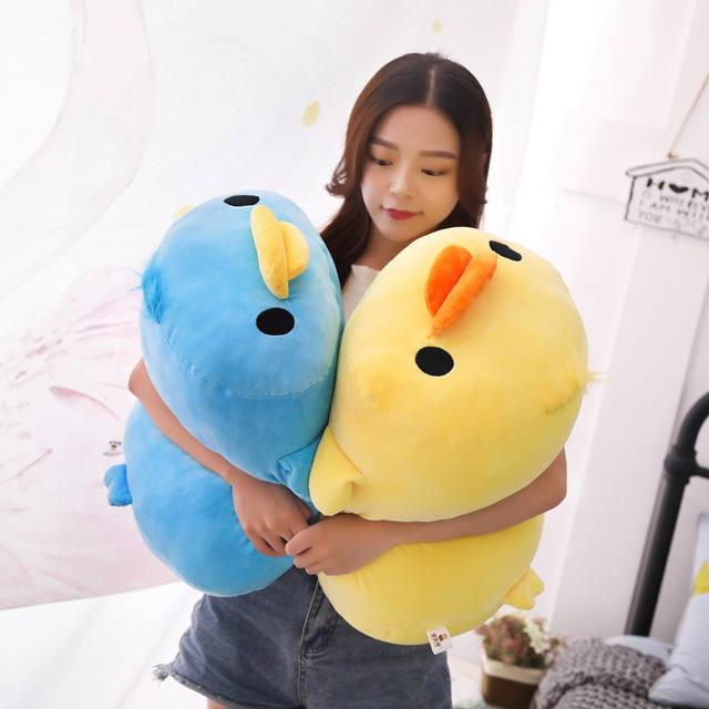 Soft Duck Toys Stuffed Animals Duck Pillows