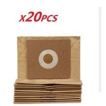 20шт пылесос части фильтр пыли мешки для Midea QW12t-607 QZ11A QZ11