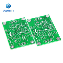 цена на PCB Board for PASS A C A 5W Single-ended Class A FET + MOS Field Tube Amplifier suitable for making small Amp Amplifier