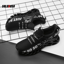 2020 Super Cool Breathable Running Shoes Men Sneakers Bounce Summer Outdoor Sport Shoes Professional Training Shoes Plus Size 47 laisumk man breathable shoes for men sneakers bounce summer outdoor shoes professional shoes brand designer