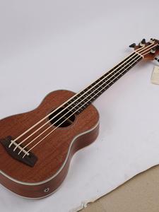 Guitar Ukulele Musical-Instruments Electrica 4-Strings Mini UB-113 30inch Closed-Knob