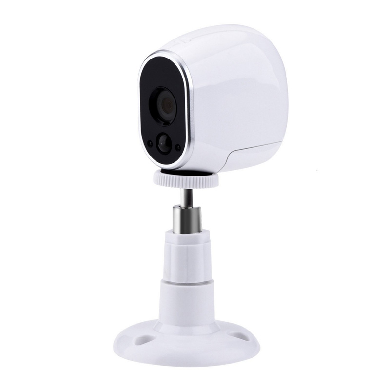 Security Camera Wall Mount Ceiling Adjustable 360 Degree rotation 90 tilt Bracket For Arlo 3Pcs HOT Useful Practical Replacement in Surveillance Cameras from Security Protection