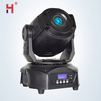 Led Disco Light Moving Head Lights 60w 90w 100w Spot Light Dj Club Stage Lighting Home Party Dj Effect Moving Head Lamp