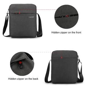 Image 3 - Tigernu Brand Women Shoulder Bag  High Quality Waterproof Shoulder Bags For Women Business Travel Crossbody Bag