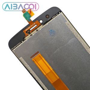 Image 5 - AiBaoQi 100% warranty 5.5 inch Touch Screen + 1280X720 LCD Display Assembly Replacement For Homtom HT50