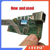Nowa oryginalna CE668 60001 laserowego RM1 7600 000CN do drukarki HP laserjet P1102 P1106 P1108 P1007 część drukarki formatującej na sprzedaż w Części drukarki od Komputer i biuro na