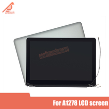 Neue Für Macbook Pro 13'' A1278 LED LCD Screen Display Montage MD101 MD102 EMC 2554 Mid 2012 Jahr