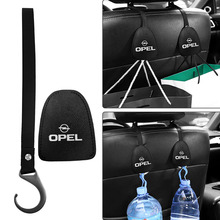 Hanger-Hook Goods-Gadgets Auto-Seat-Accessories Astra Car-Seat Opel for H-G J Insignia
