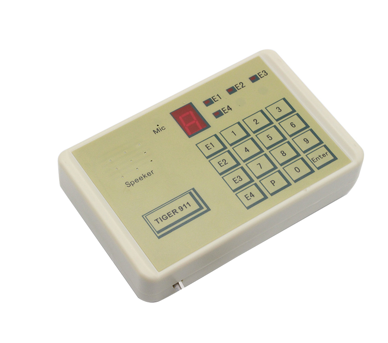 Tiger 911 Auto Telephone Dialer Calling Transfer Tool Fixed Terminal For Alarm System