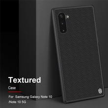 10piece/lot For Samsung Galaxy Note 10 Case Cover NILLKIN Non-slip design Anti-skid