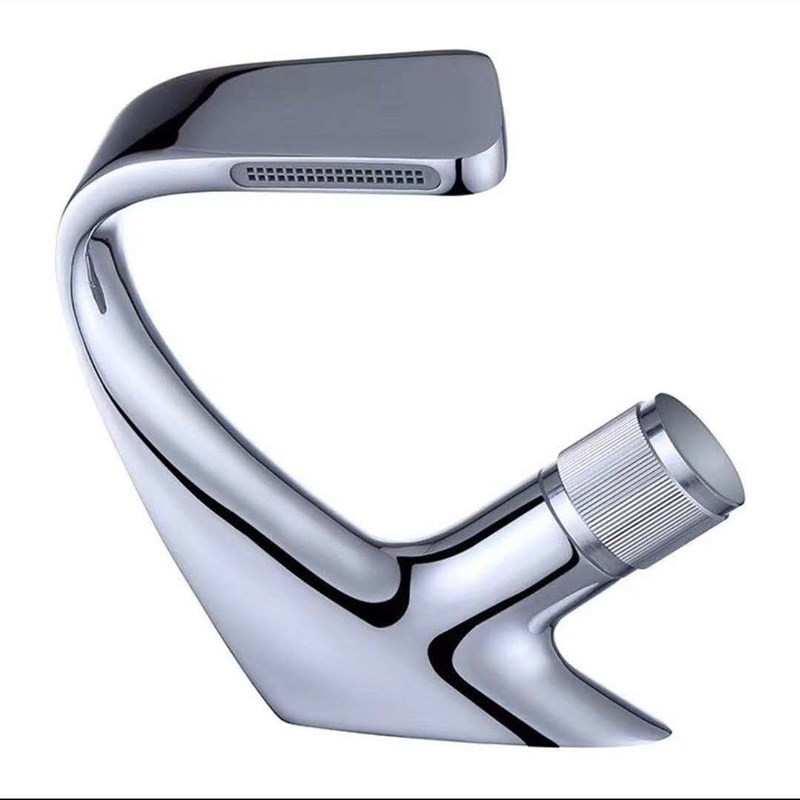 H957394c736334325b1428530e6a3e620L Washbasin Faucet Bathroom Cold and Hot Water Simple Style Basin Faucet Tap Kitchen Bathroom Accessories