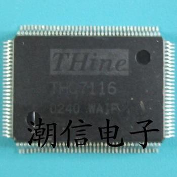 THC7116 QFP-100