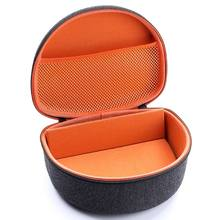 For Sony 1000Xm3 1000Xm2 H900N Portable Protection Hard Case Folding Earphone Bag Carrying Case(China)