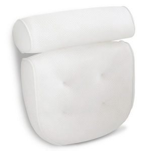 3D Luxurious Bath Pillow Non-S