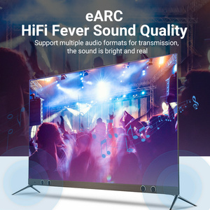 Image 4 - Vention 8K HDMI 2.1 כבל 120Hz 48Gbps סיבים אופטי HDMI כבל אולטרה גבוהה מהירות HDR eARC עבור HD טלוויזיה תיבת מקרן PS4 כבל HDMI