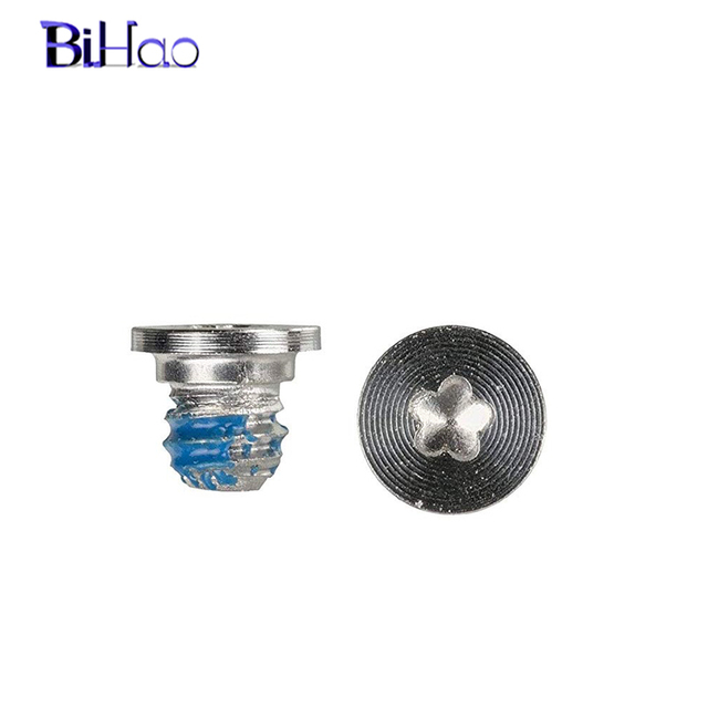 100pcs Bottom Case Screw Set For Macbook Air 11″ A1370 A1465 13″ A1369 A1466 bottom shell screws screw 10sets/100pcs