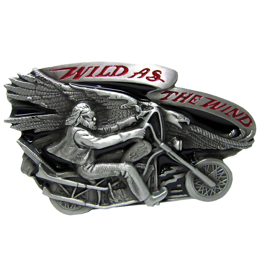 Belt Buckle Motorcycle Bike Western For Interchangeable Belt Belt Buckle Buckle