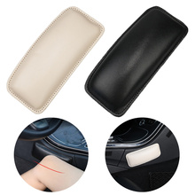 Knee-Pad Elastic-Cushion Memory-Foam Car-Accessories Car-Interior-Pillow Thigh-Support
