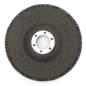 Image 5 - 10Pcs טחינת גלגלים דש דיסקים מלטש דיסקים 125mm 5 אינץ 40/60/80/120 חיתוך Grit שוחק כלי עץ כלים