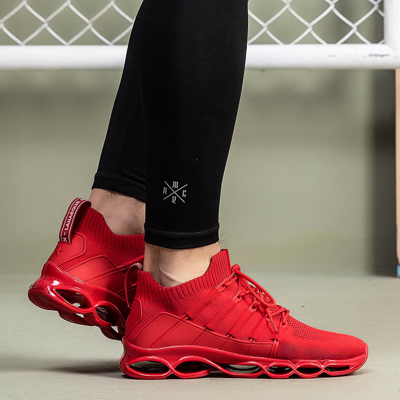 Breathable sneakers 123