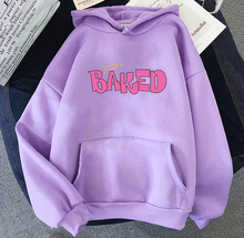 New Bratz Sweatshirt Womens undefined White Top Hooded Sweatshirt Long Sleeve Print Graphic hoodie Women clothes 2021 clothes