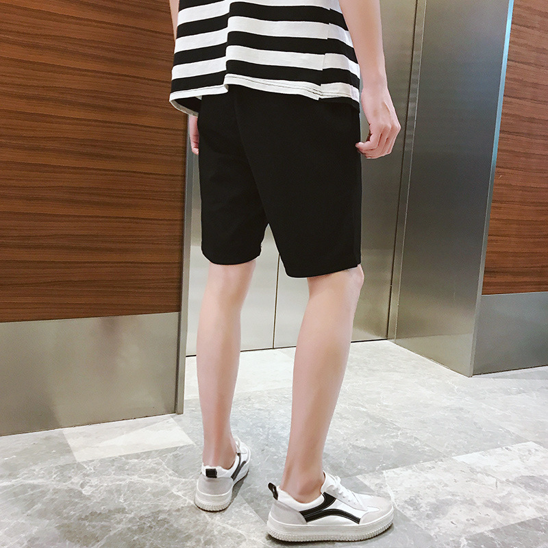 Shorts Men's Summer Casual Sports Straight-Cut Shorts Men Summer Loose And Plus-sized Beach Shorts 6XL Large Trunks