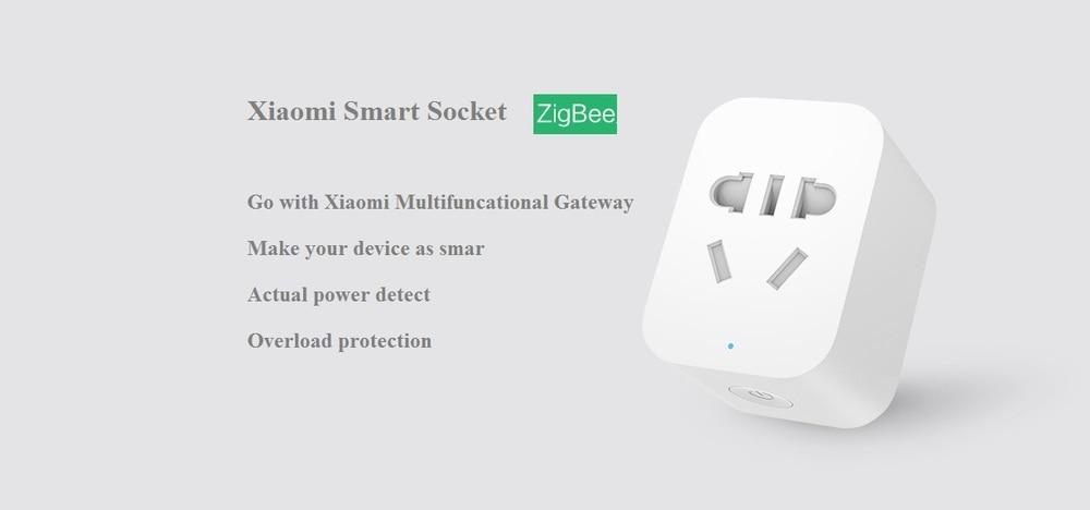 Xiaomi- MiJia-Smart-Socket-Plug-Zigbee (1)