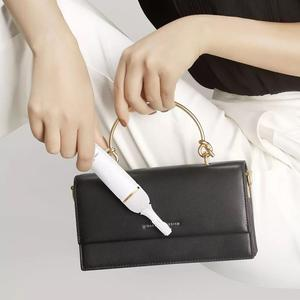 Image 5 - Xiaomi Wellskins חשמלי גילוח נשים גוף סכיני קרמיקה חותך עבור גוף רגל ביקיני שיער הסרת שיער גוזם נשים שיער קליפ