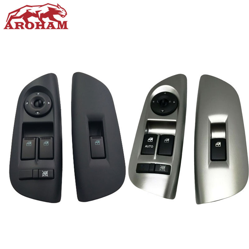NEW Original Power Window Switch For Hyundai Coupe 2002-2008 2.0 2.7 Displacement Glass Lifter Controls Switch