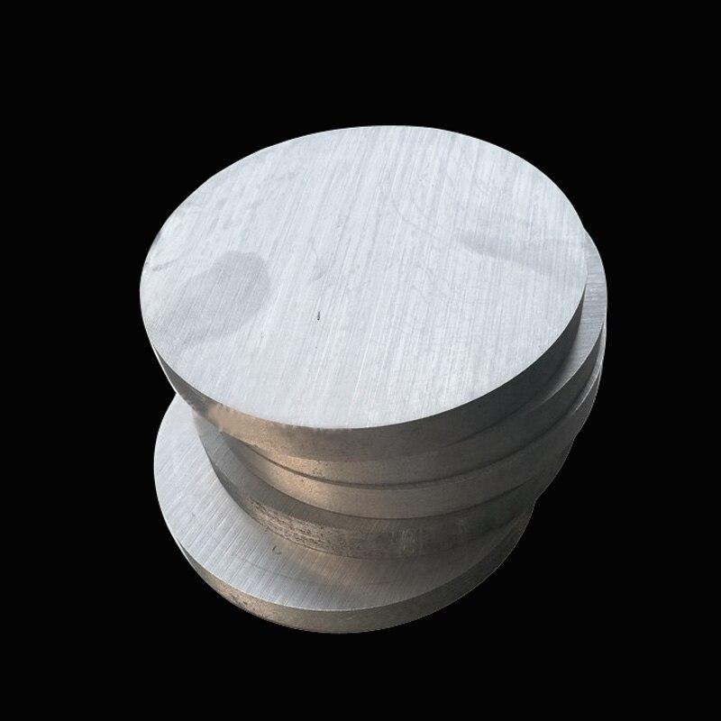 6063 Aluminum Cirlcle Round Plate Sheet