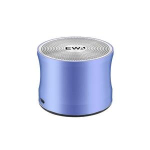 Image 4 - Altoparlanti portatili EWA A109 Wireless Bluetooth Connect Bluetooth 3d surround speaker subwoofer Connect per telefono/Tab/PC