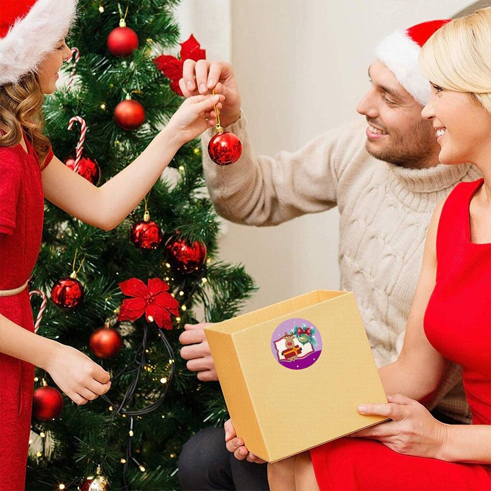 boneco de neve natal árvore decorativo adesivos