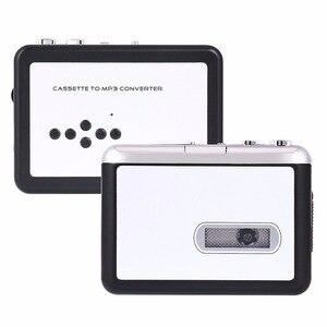 Image 3 - Ezcap231 convertisseur de Cassette en MP3 lecteur de Cassette USB lecteur de bande baladeur convertir les bandes en lecteur Flash USB pas besoin de PC